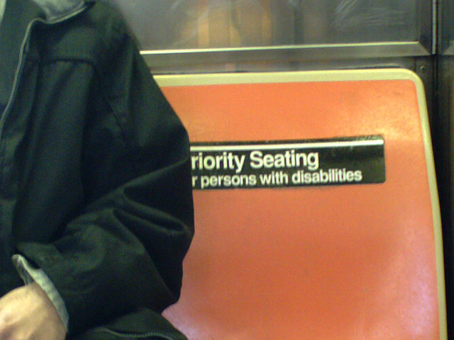 Commuting Chronicles — Hard to Stand