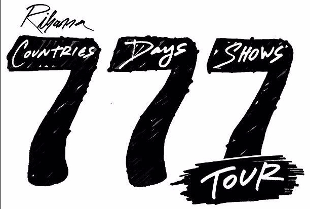 'Rihanna777' Tour Special Review
