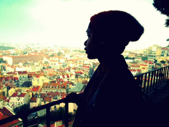My Weekend in Lisbon